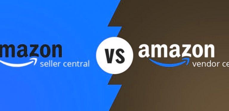 Kompletteste Vergleich Amazon Seller Central vs Amazon Vendor Cental