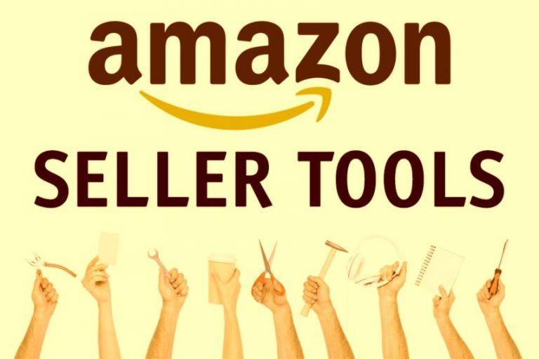 top 5 besten Amazon-Verkäufer Tools