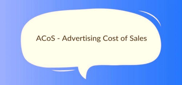 Acos: was ist und wie kannst du es optimieren